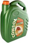 Моторное масло Consol Титан Премиум группы CH-4 канистра 5 л