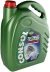 Моторное масло Consol Титан Премиум канистра 5 л