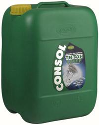 CONSOL ТИТАН моторные масла для дизельных двигателей