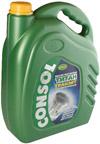 Consol Титан Транзит всесезонное универсальное моторное масло канистра 5 л