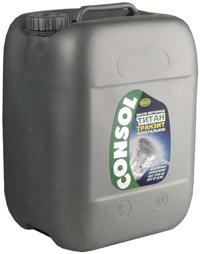 Consol Титан Транзитвсесезонное универсальное моторное масло канистра 20 л