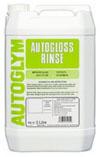 AUTOGLYM Autogloss Rinse - Ополаскиватель для придания блеска