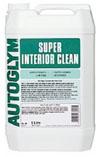 AUTOGLYM Super Interior Clean (SIC) - Очиститель интерьера