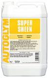 AUTOGLYM Super Sheen - Очиститель пластика и резины