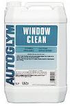 AUTOGLYM Window Clean - Быстрый очиститель стекол