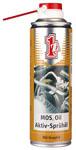 Einszett MOS2 Oil Aktiv-Spruhol - Жидкий ключ, смазка с добавлением MOS2