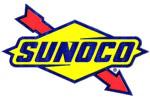 Sunoco логотип
