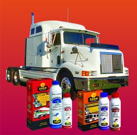 Энергия-3000 препараты для грузовых автомобилей