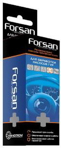 FORSAN Nanoceramics Восстановление Двигатель