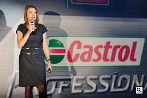 Castrol: профессиональный подход