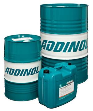 Турбинное масло ADDINOL TURBINE OIL MT