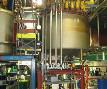 Завод по производству смазочных масел Unil Lubricants