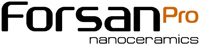 Логотип Forsan nanoceramics Pro