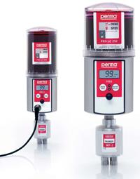 perma pro mp-2, perma pro c mp-2 электромеханические системы многоточечной смазки