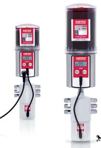 perma pro mp-6, perma pro c mp-6 электромеханические системы многоточечной смазки