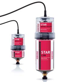 perma star control time, perma star control impuls электромеханические системы одноточечной смазки