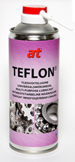 Многоцелевая смазка AT Teflon
