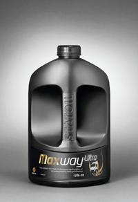 Моторное масло STATOIL MAXWAY ULTRA