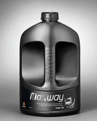Моторное масло STATOIL MAXWAY