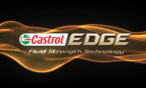 Castrol EDGE Fluid Strenght Technology