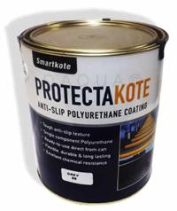 Противоскользящее защитное покрытие кузовов пикапов и фургонов ProtectaKote