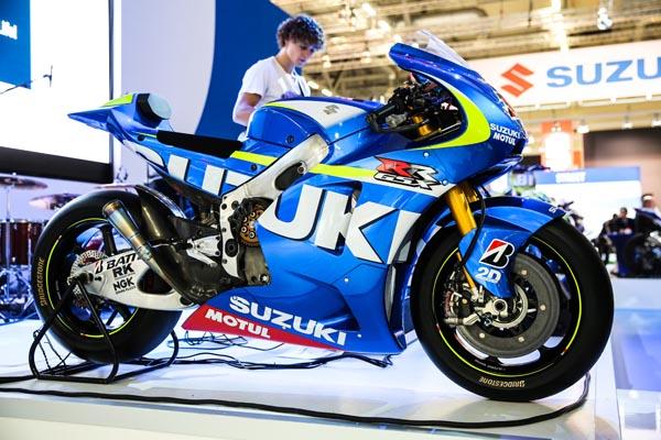 Компания Motul на международной специализированной выставке мотоциклов и мототоваров Intermot K246;ln 2014