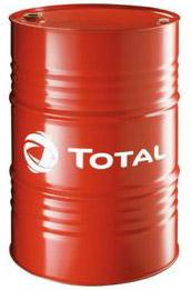 Новое моторное масло Total RUBIA— просто иэффективно для смешанного грузового парка