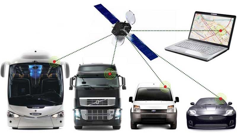 спутниковый контроль