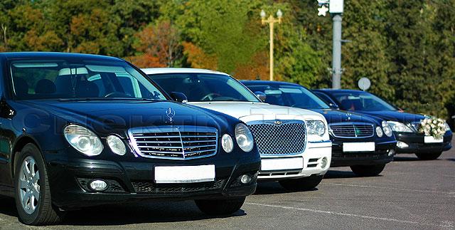Прокат автомобилей в Киеве