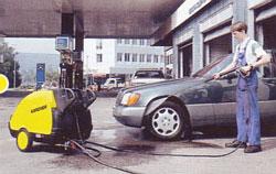 Водоочистка для автомойки - средство экономии денег
