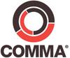 Comma logo new