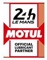 Гонка 24 часа Ле-Мана logo