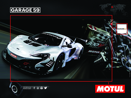 Motul Garage59