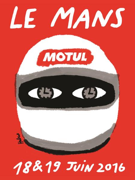Hubert Poirot-Bourdin постер