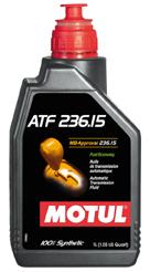 Motul ATF 236.15 трансмиссионные жидкости для автоматических коробок передач Mercedes-Benz