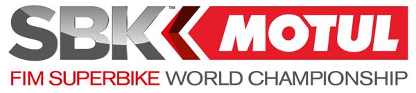 Логотип Чемпионата мира по Супербайку WSBK