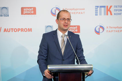 Загарин Денис Александрович Президент Ассоциации Автомобильных Инженеров